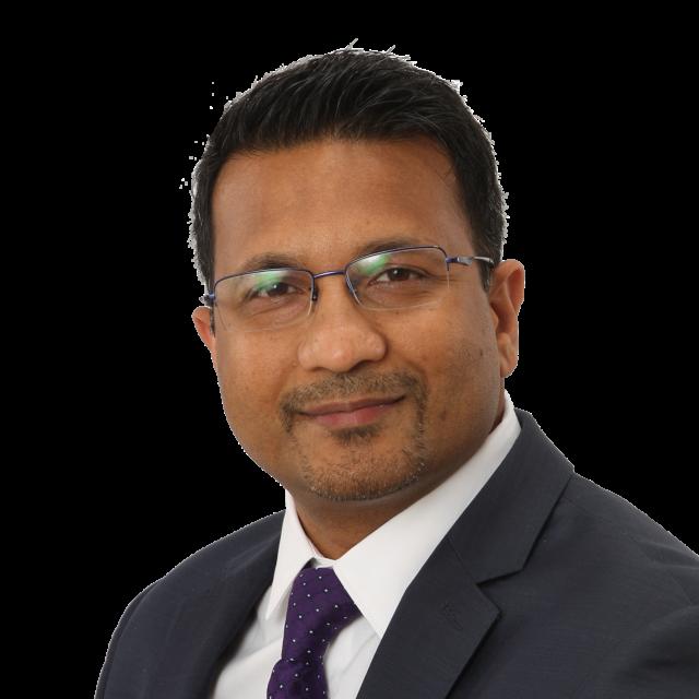 Vinay Kumar (Vinny)
